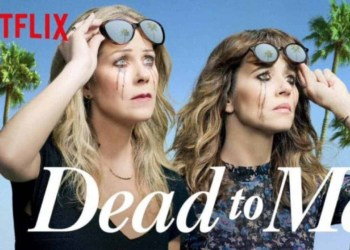 Netflix's Dead to Me series