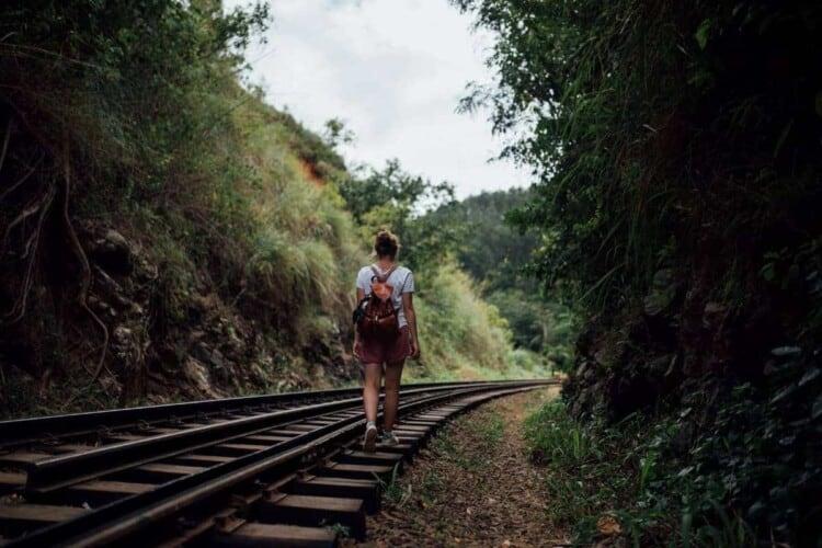 travel solo Etienne Boulanger from Unsplash