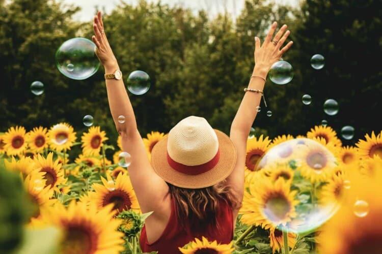 habbits of happy people
