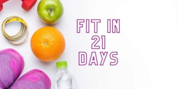 Fit in 21 Days