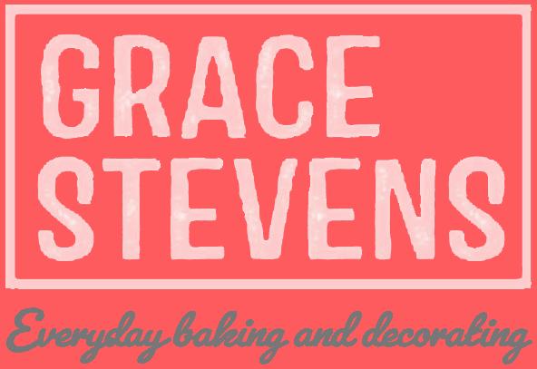 Grace Stevens