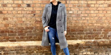 3 Coats you need in your winter Capsule wardrobe