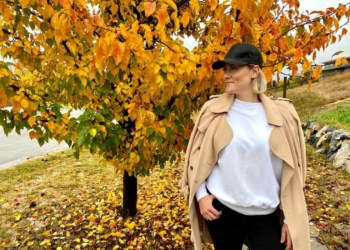 My Autumn Wardrobe Must-haves