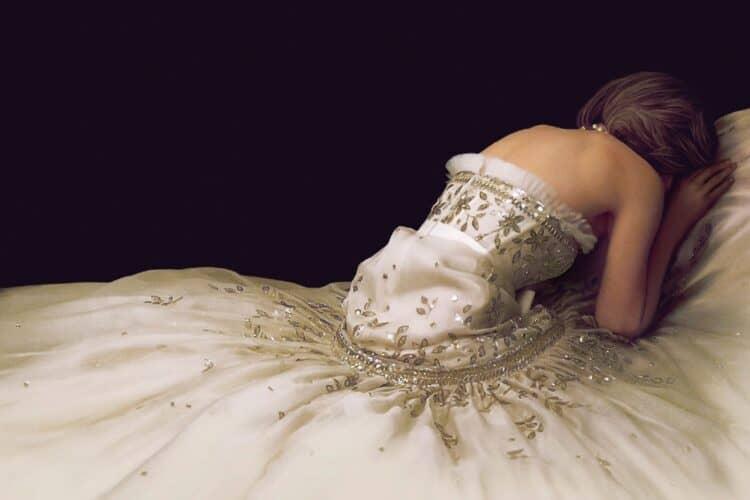 Spencer trailer showcases Kristen Stewart as Princess Diana