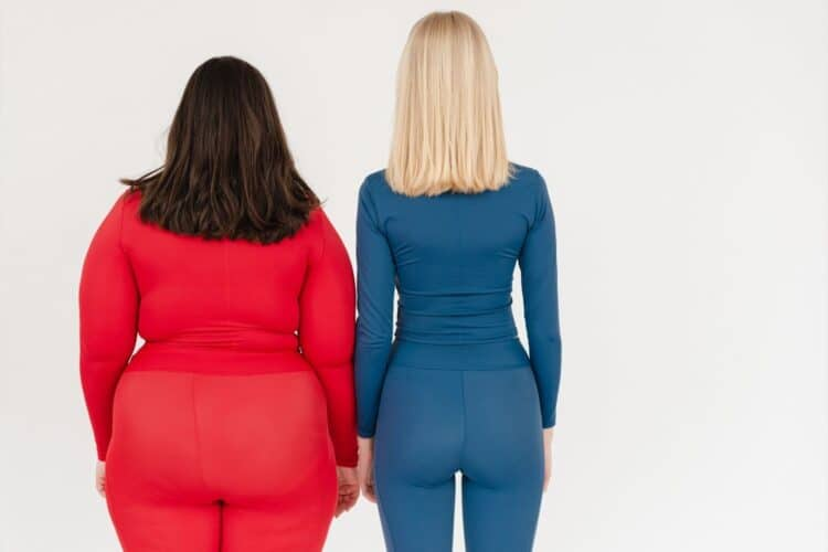 Weight and Health Not as Linked as we Thought