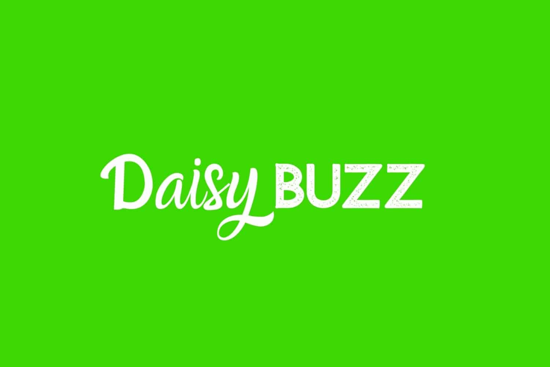 DaisyBuzz Logo