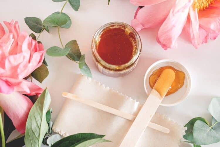Sugar Waxing - a best-kept secret?